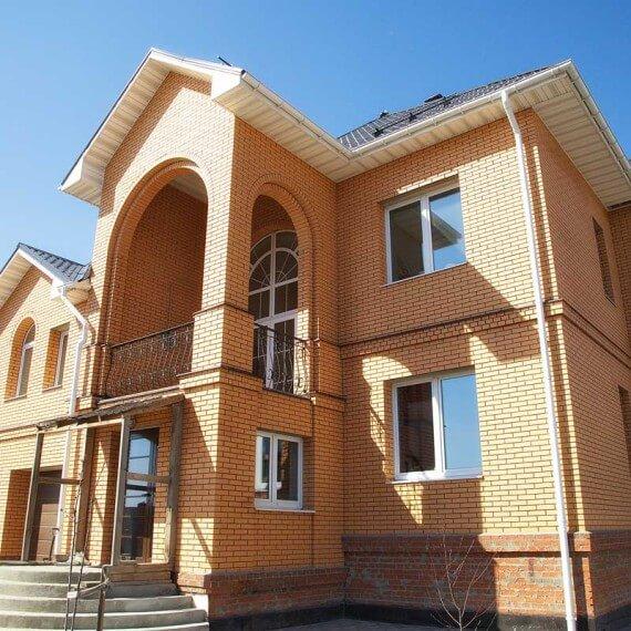 Новый дом: строить или не стоит?