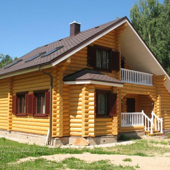 Что такое «дом под ключ»?