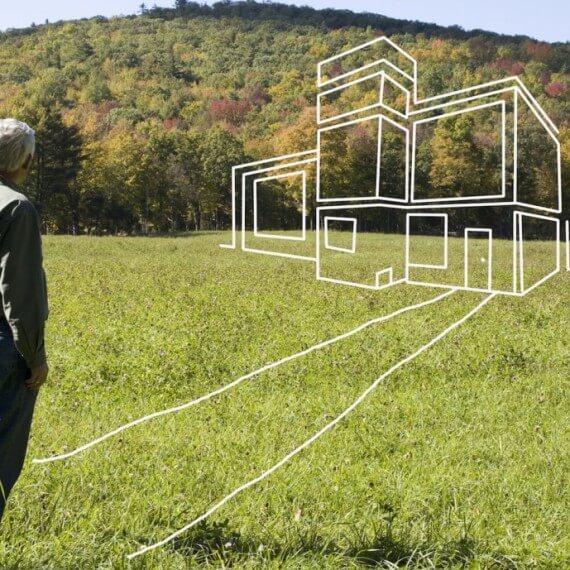 Как подобрать хороший участок для строительства нового дома
