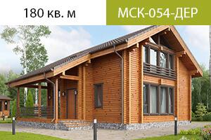 Проект МСК-064-ДЕР