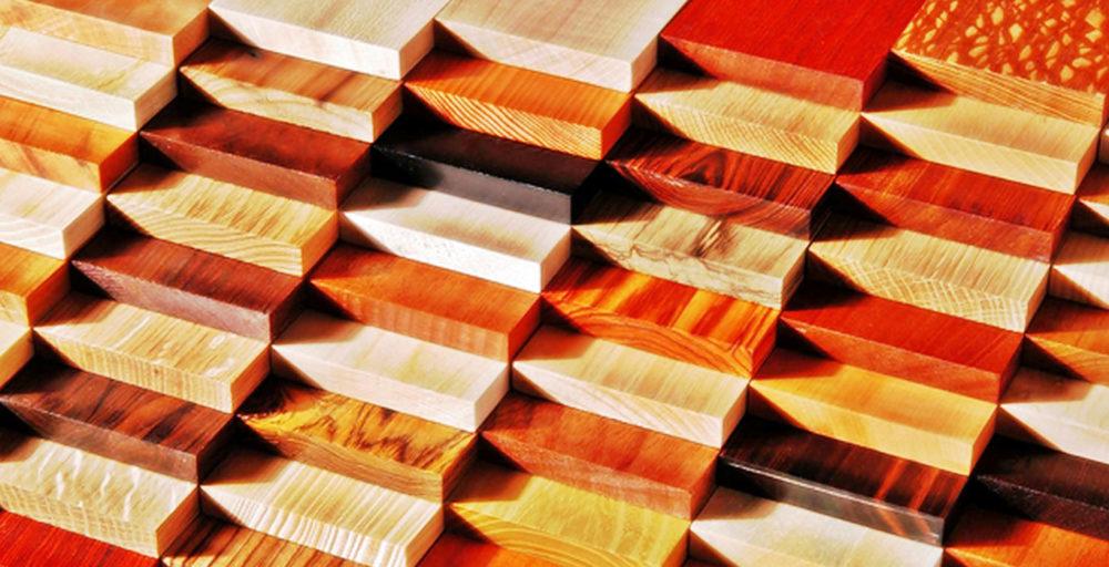 Основные характеристики древесины